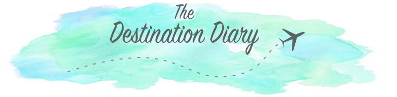 The Destination Diary